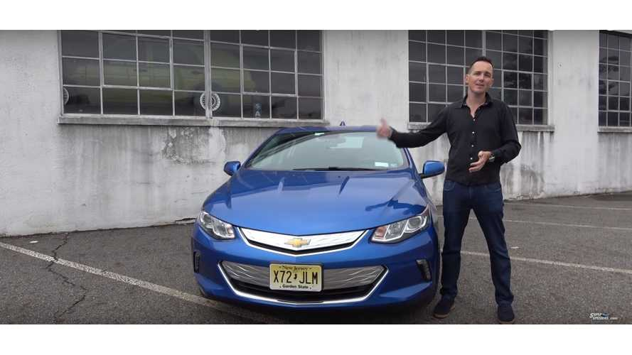 2.5 Years, 25k Miles On A Chevy Volt: Should It Stay Or Should It Go?