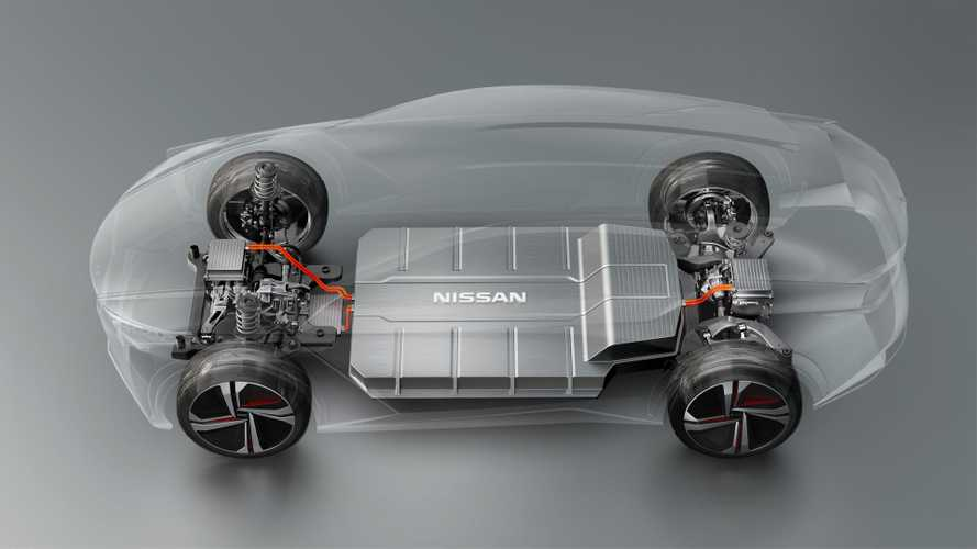 Why Does Electric Car Design Take Inspiration From The Skateboard?