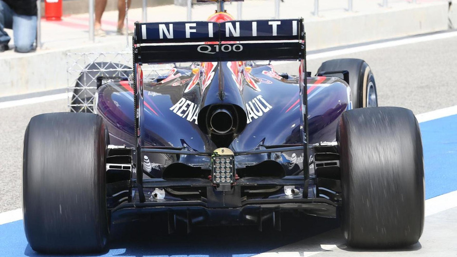 F1 to push ahead with making V6 engines louder