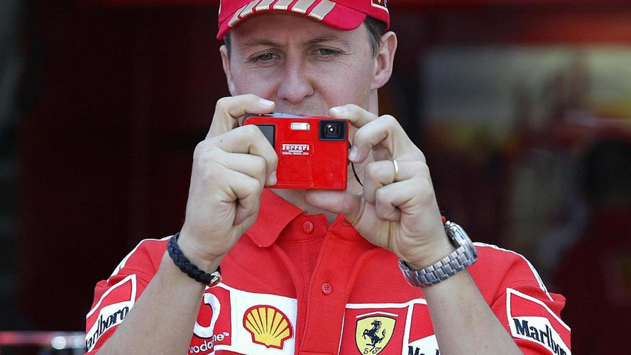 Camera not to blame for Schumacher injury - report