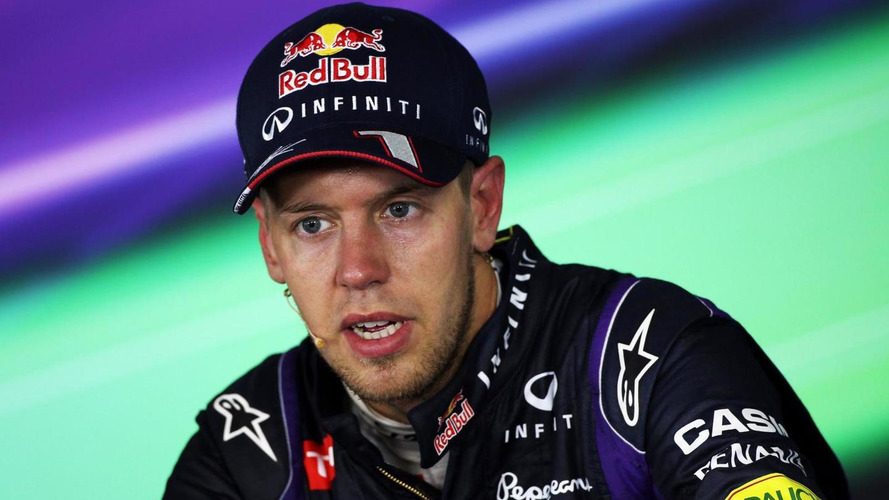 Vettel snubbed Webber's Monza farewell party