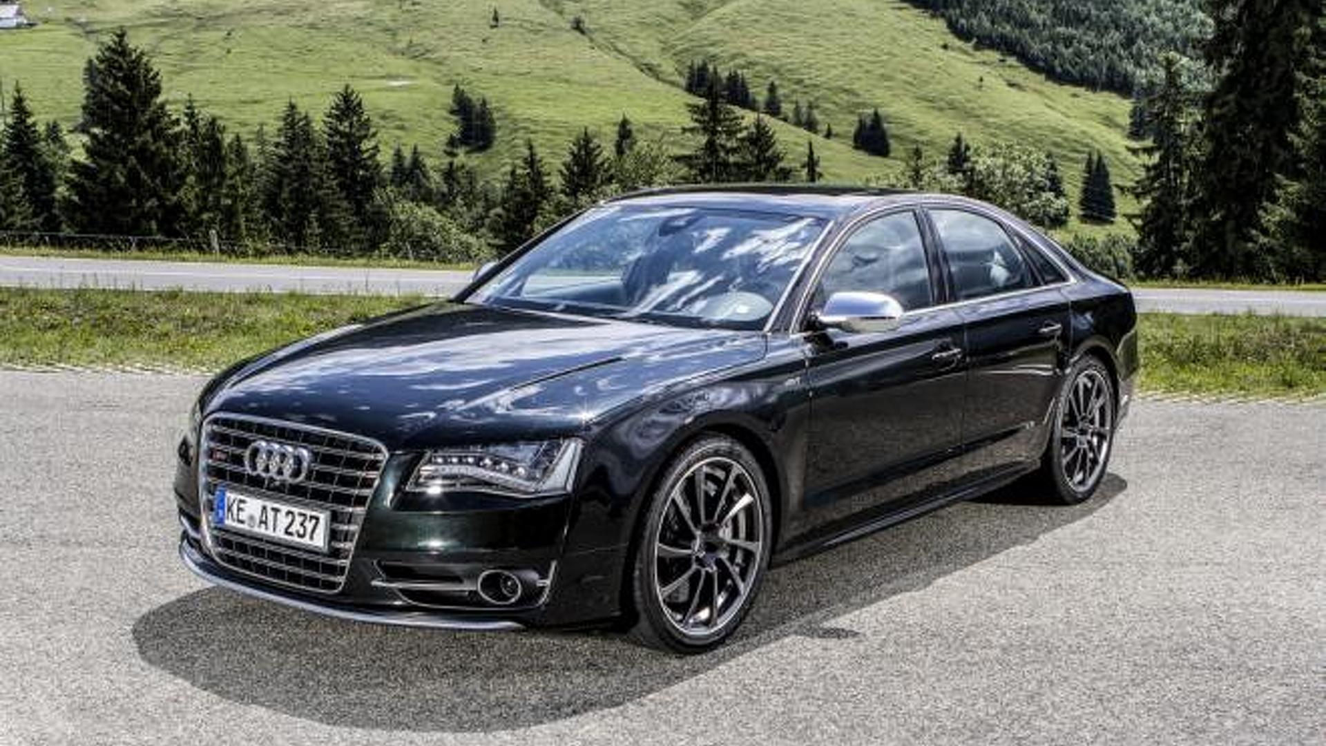 Kelebihan Kekurangan Audi S8 2013 Murah Berkualitas