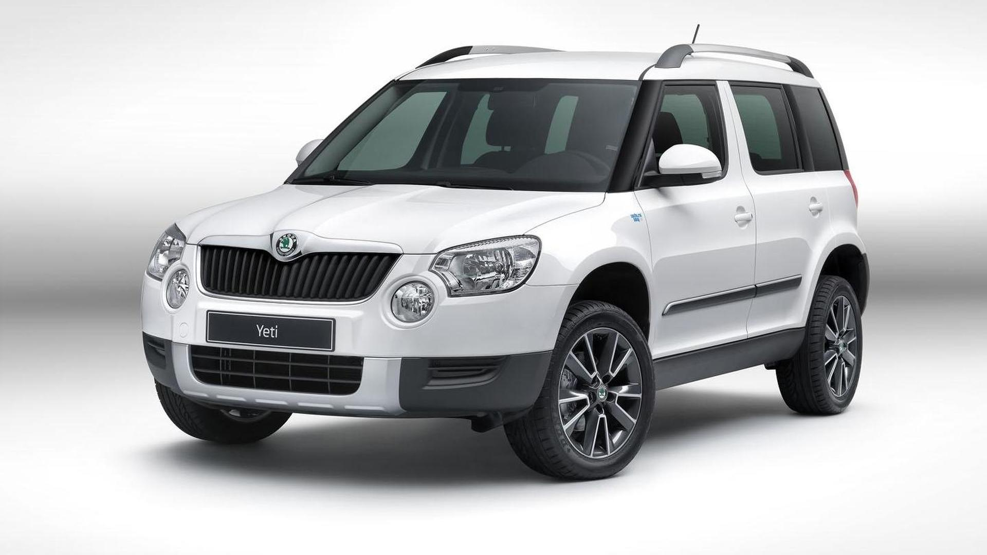 Skoda Yeti News And Reviews Motor1 Com