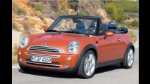 Goodbye, Mini Cabrio