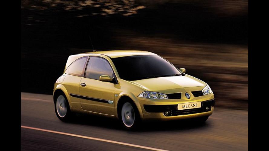 Zeitgeist: Mehr Diesel-Power für Renault Mégane und Scénic