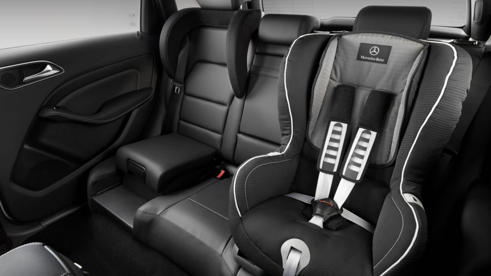 01f8a84a16298 Segurança - Como levar crianças no carro de forma correta