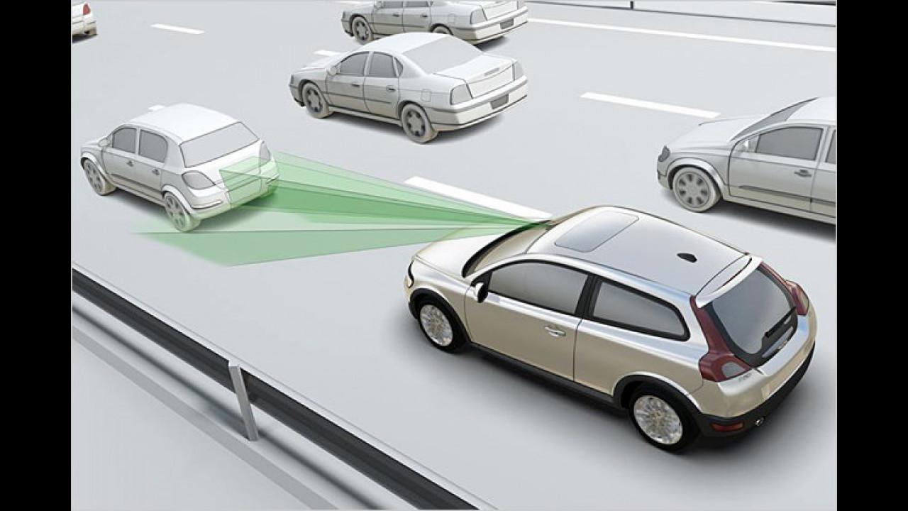 Mehr Schutz vor Unfällen