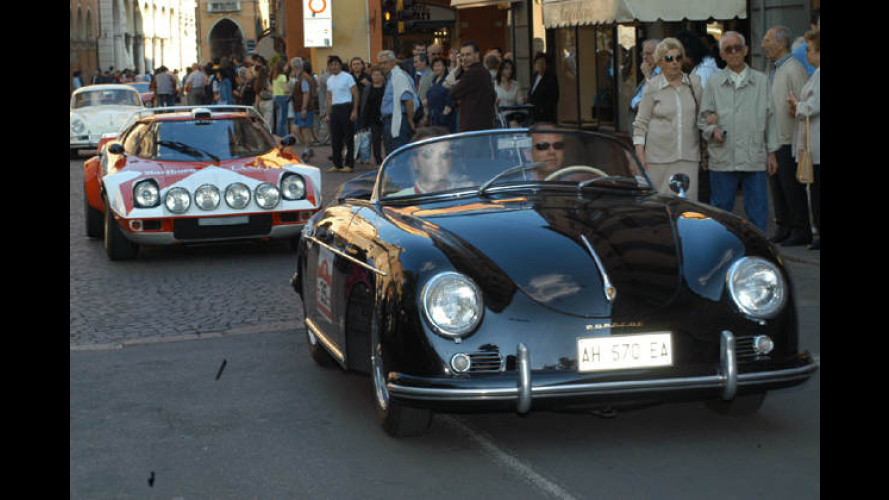 La Terra Dei Motori – Das Mekka italienischer Autobaukunst