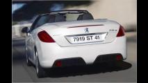 Neuer Peugeot 308 CC
