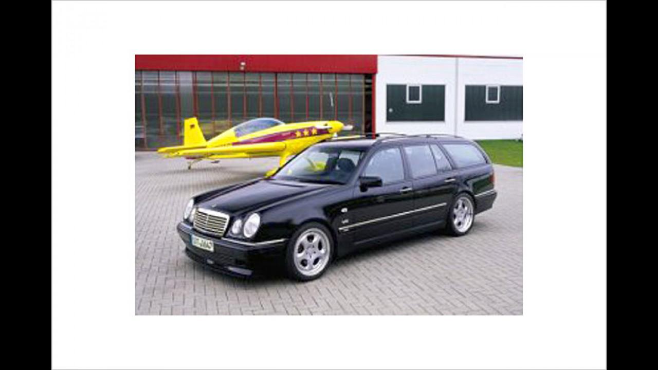 1997: Brabus T V12