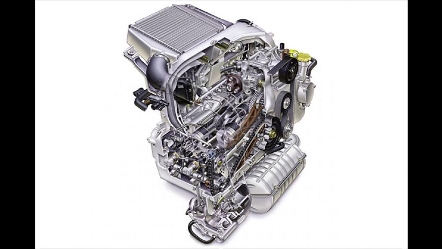 Neuer Diesel und E-Flitzer
