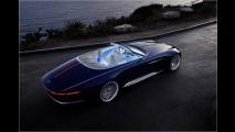 Mega-Cabrio von Maybach