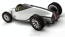 2008 Audi Type-D Concept