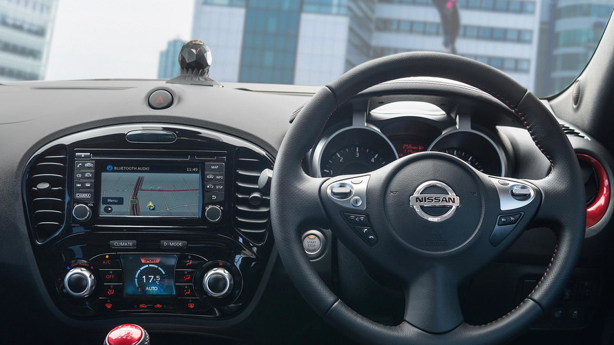 Nissan JukeCam