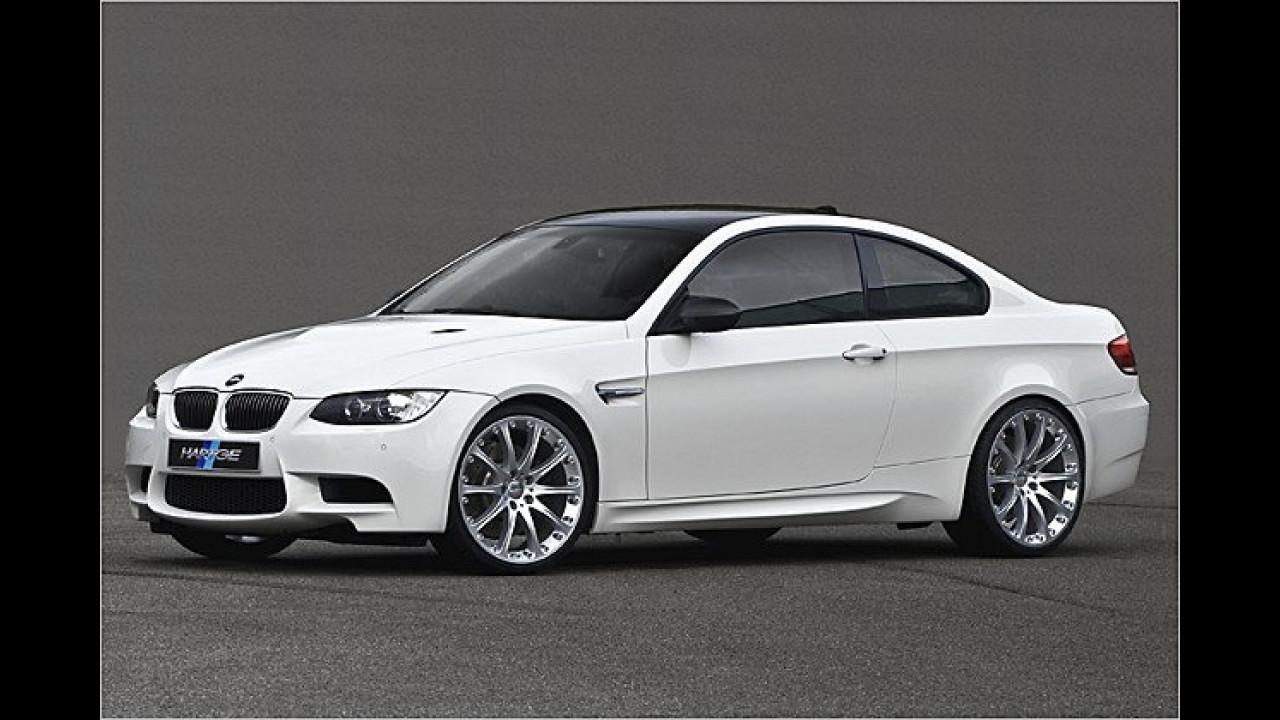 Hartge BMW M3 Coupé