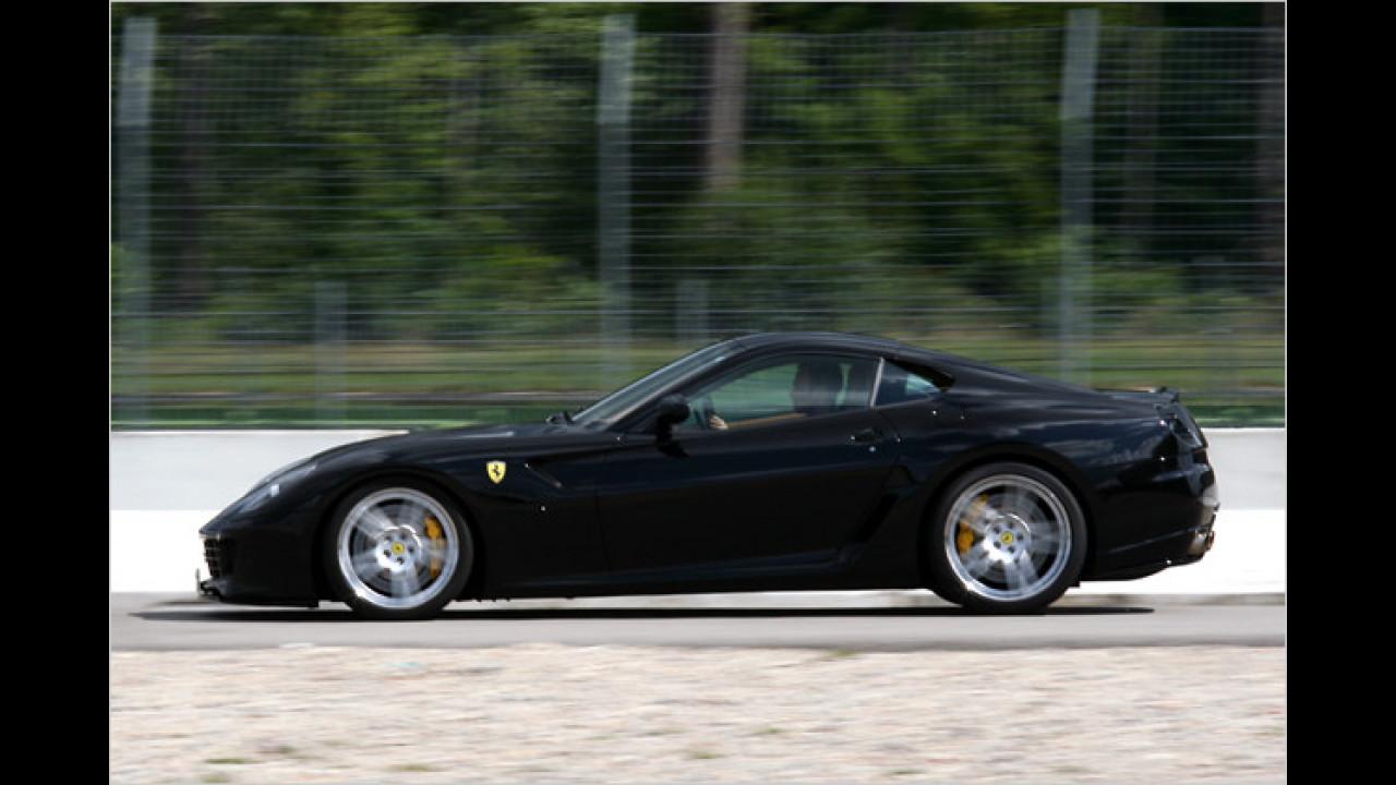 Novitec Ferrari 599 GTB