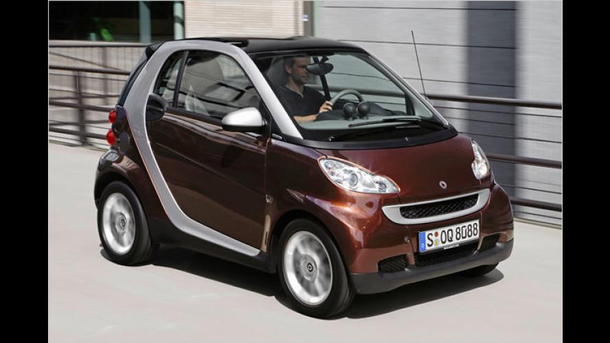 Renault/Nissan und Daimler vereinbaren Kooperation