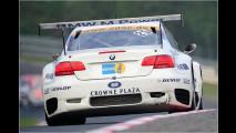 BMW: 24-Stunden-Sieg