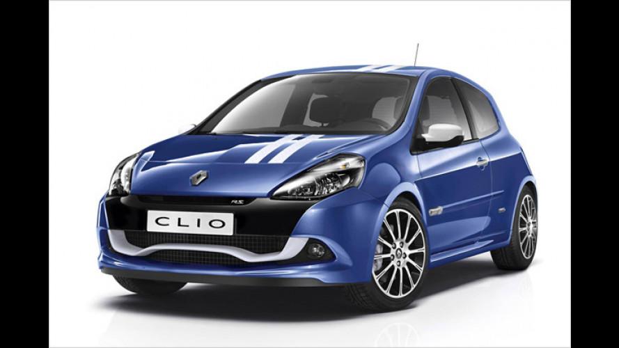 Renault Clio Gordini R.S.
