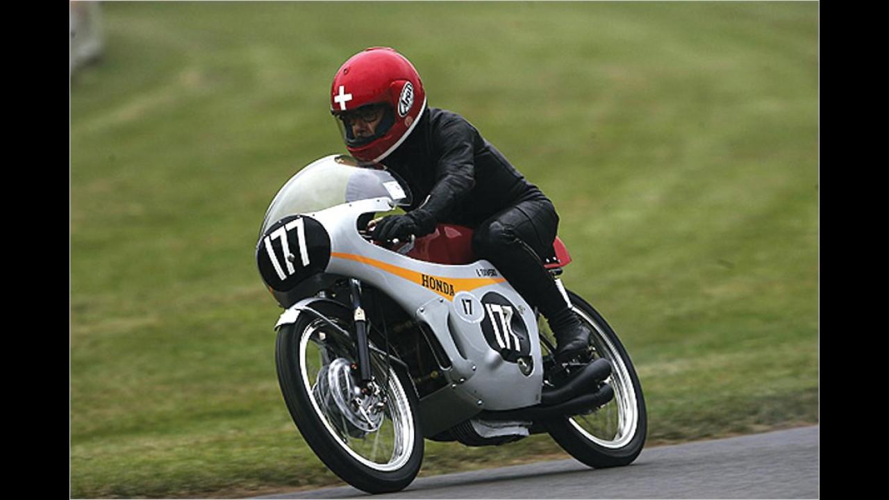 Honda RC 149