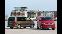 VW T5: Neue Motoren