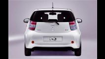 Toyota iQ: Die Preise