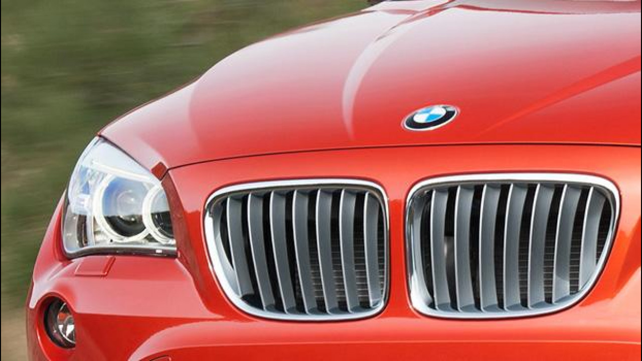 [Copertina] - BMW Serie 1 GT: la trazione anteriore debutterà a Parigi