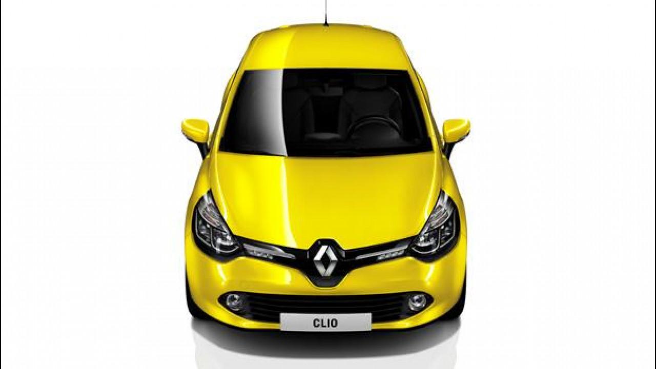 [Copertina] - La nuova Renault Clio approda sui maxi schermi delle spiagge italiane