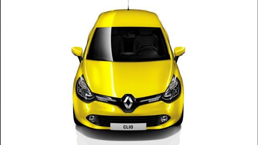 La nuova Renault Clio approda sui maxi schermi delle spiagge italiane