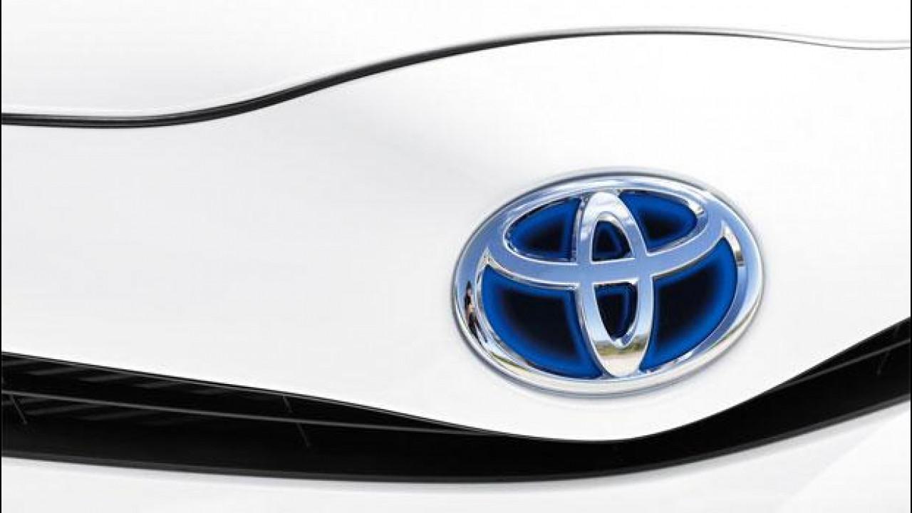 [Copertina] - Toyota di nuovo numero uno al mondo