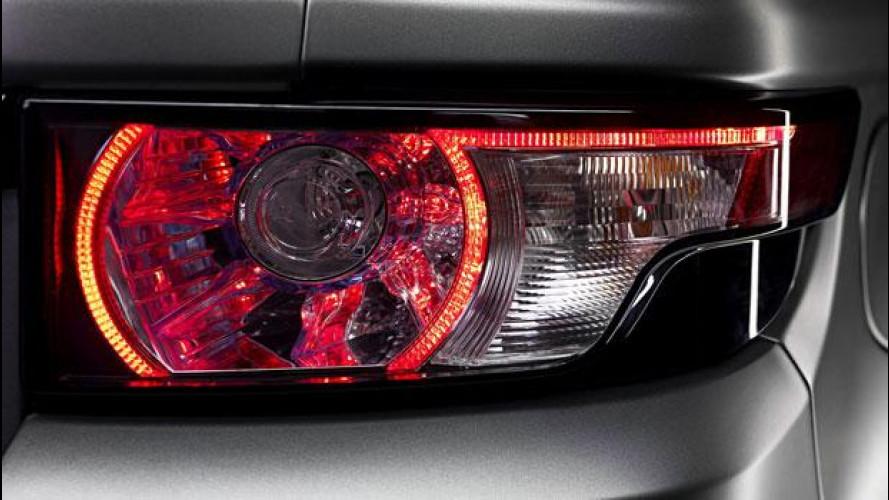 Jaguar Land Rover presenta ETO,