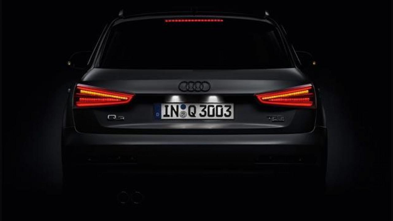 [Copertina] - Audi Q3, Audi Q5 e Audi SQ5: aggiornata la gamma SUV dei Quattro Anelli