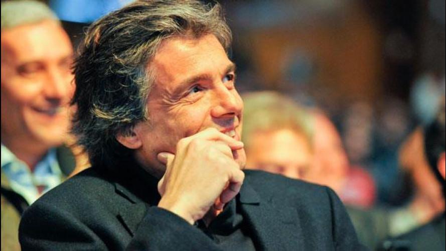 Comunali Roma 2013: cosa propone Alfio Marchini per la mobilità