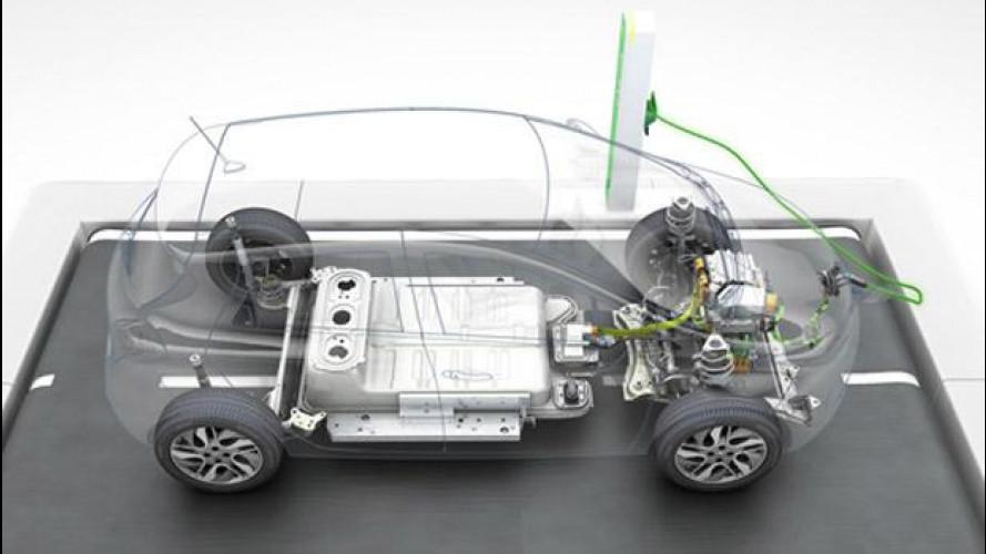 Auto elettrica: con il retrofit il vecchio motore diesel o a benzina si converte