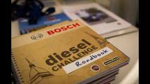 Bosch Diesel Challenge: quanto consuma una Fiat 500L Living da Torino a Parigi