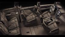 Lancia Voyager 2.8 turbodiesel 178 CV