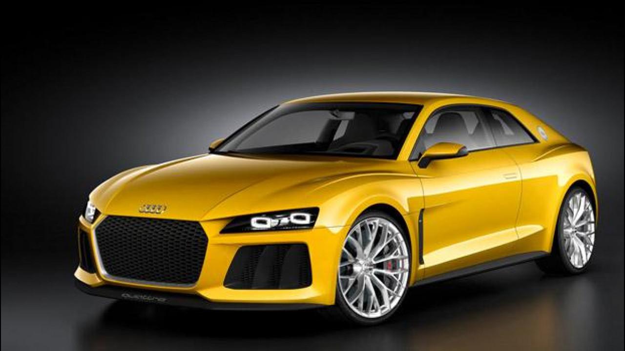 [Copertina] - Audi Sport quattro concept