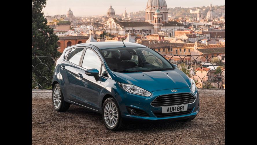 GPL, le auto più vendute del 2014