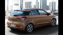 Hyundai zeigt erste Bilder des neuen i20