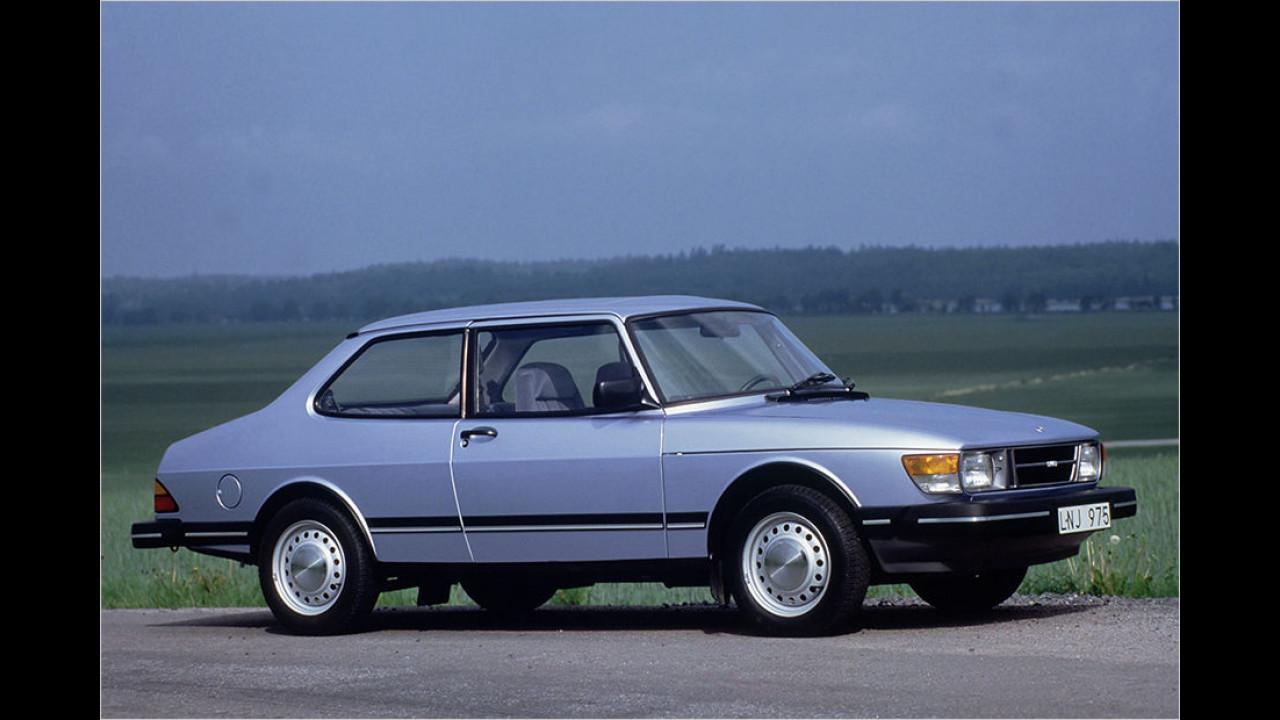 1984: Saab 90