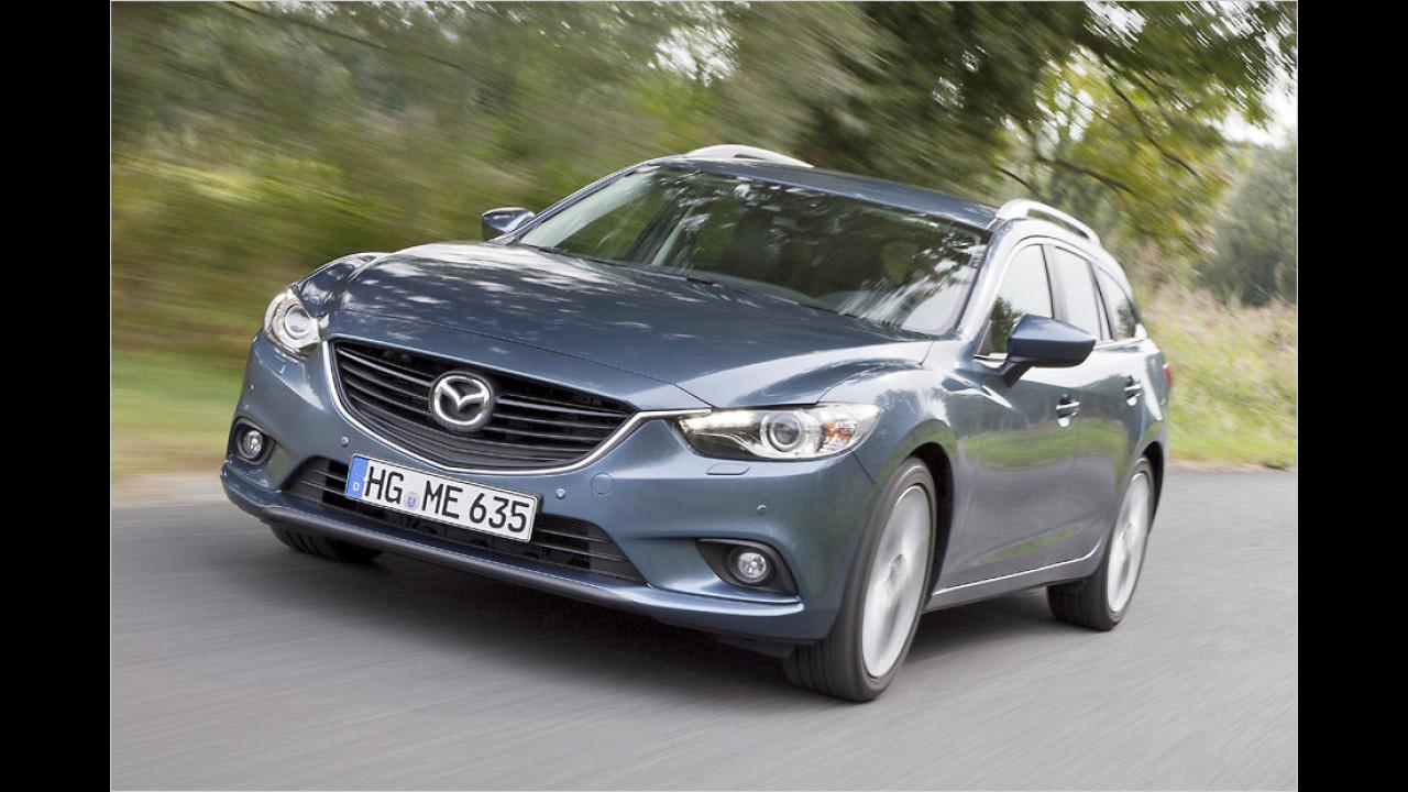 Mazda im 6