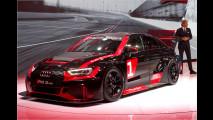 Der neue Audi RS 3 LMS
