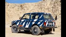Lada 4x4 Urban: Für die City