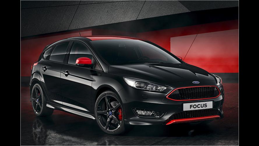 Ford: Kraft-Sport in Essen