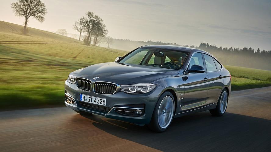 BMW Série 3 Gran Turismo não terá sucessor, garante executivo