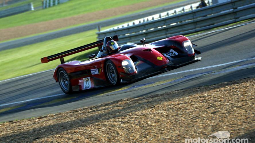 VIDÉO - Découvrez Le Mans dans la Panoz du Team Leader