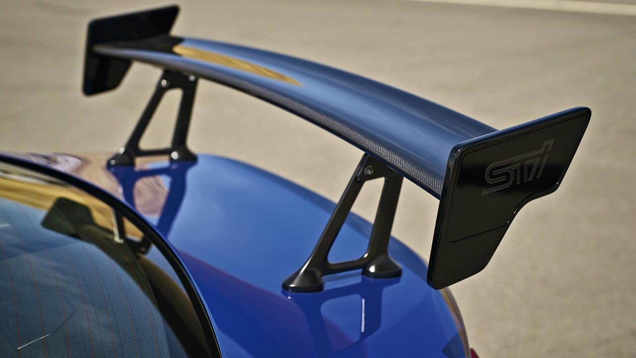 Subaru BRZ STI teaser