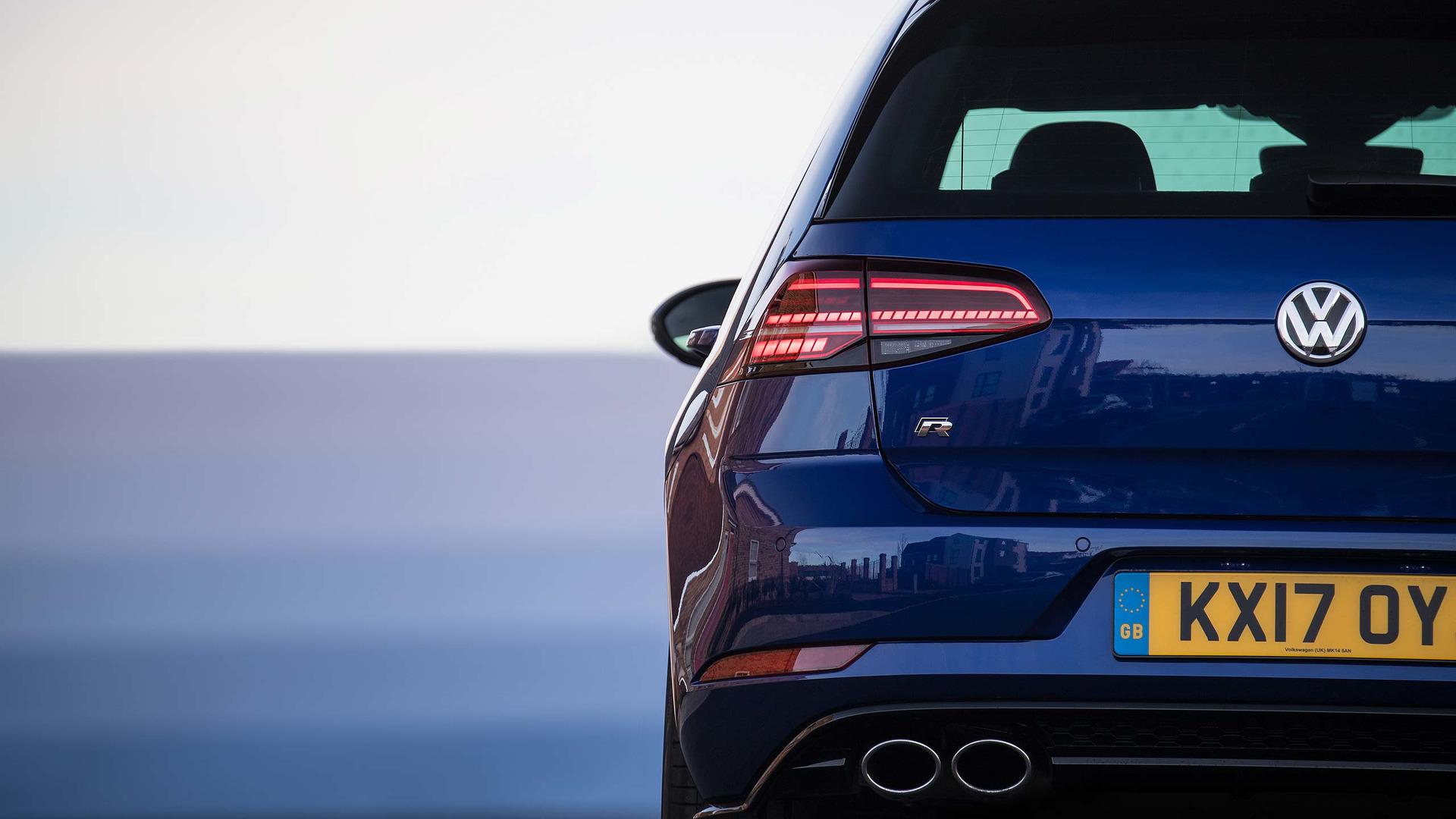 2017 Volkswagen Golf Gti Gtd R Motor1 Com Photos
