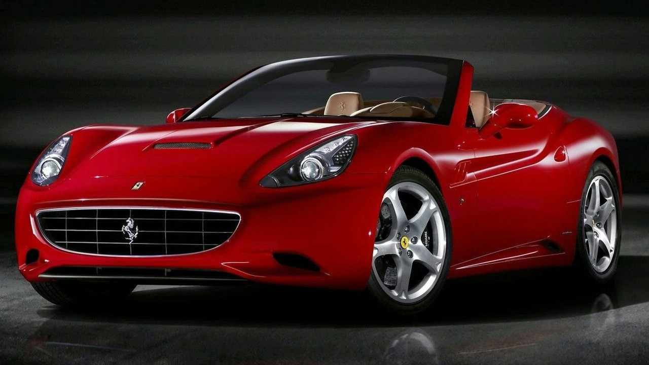 Manual Transmission Hgtc Handling Pack To Be Offered For Ferrari California
