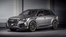 Audi SQ7 by ABT II